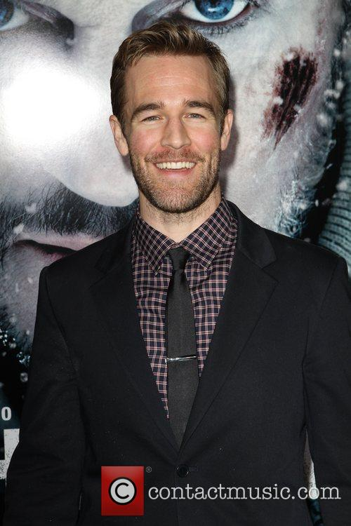 James Van Der Beek 11