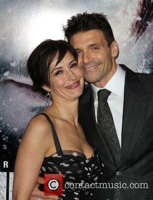 Wendy Moniz and Frank Grillo 2