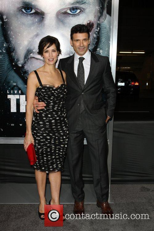 Wendy Moniz and Frank Grillo 3
