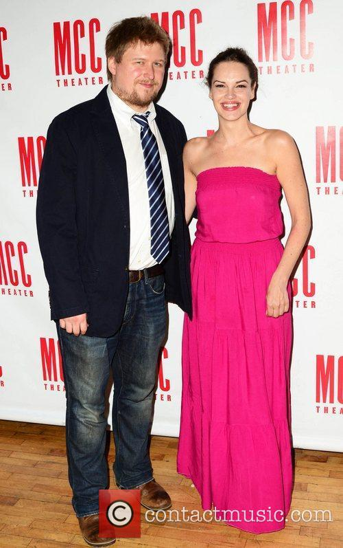 Michael Chemus and Tammy Blanchard 'The Heart of...
