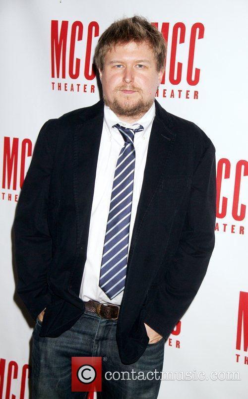 Michael Chernus 'The Heart of the Matter' cast...