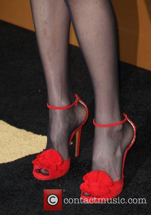 Liv Tyler,  at premiere of 'The Hobbit:...