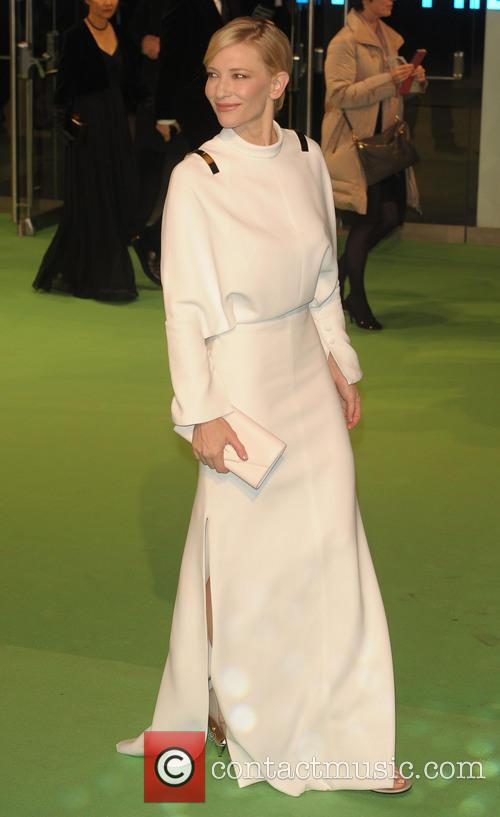 Cate Blanchett 38