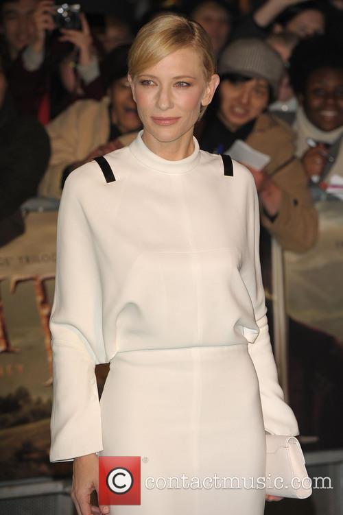 Cate Blanchett 36