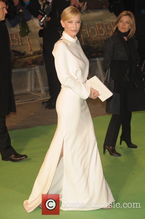 Cate Blanchett 37
