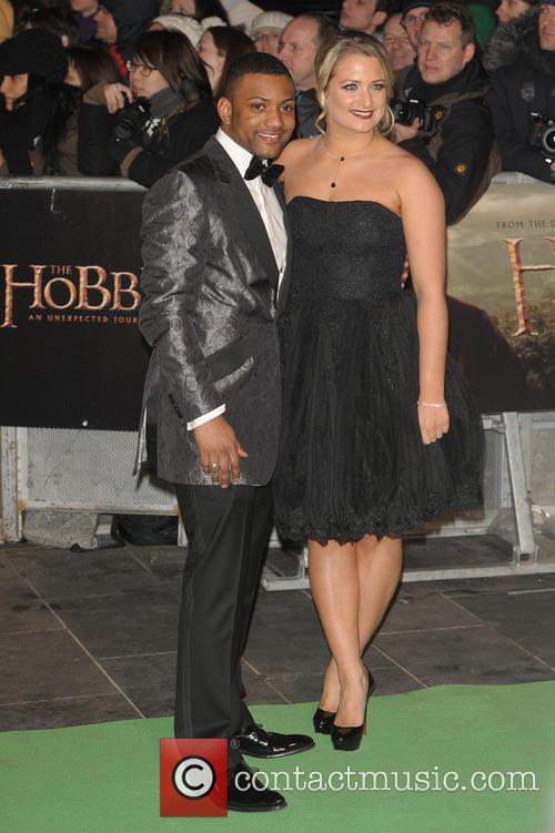 JB Gill The Hobbit: An Unexpected Journey -...