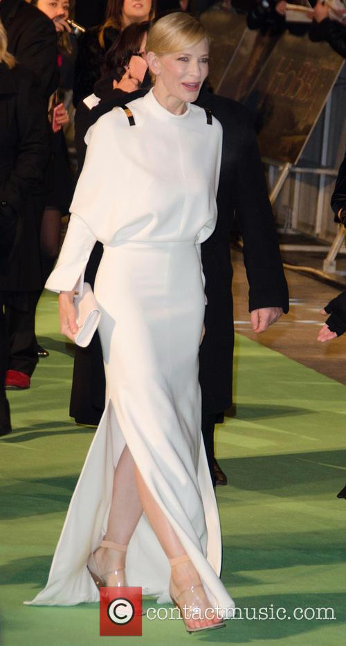 Cate Blanchett 14