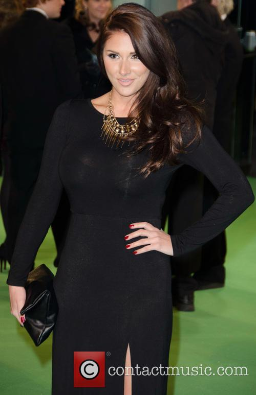Lucy Pinder 4