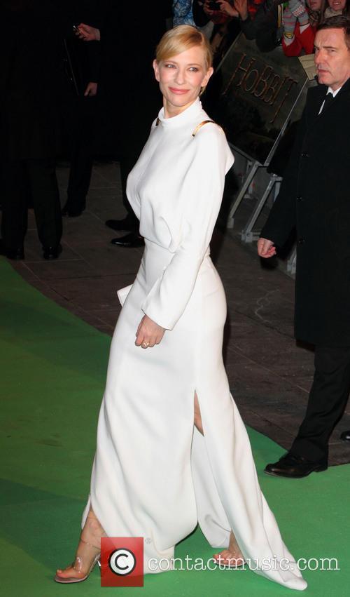 Cate Blanchett 42