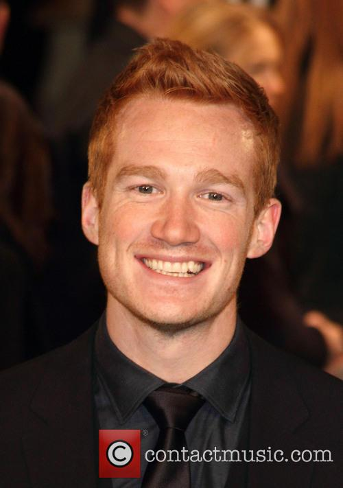 Greg Rutherford The Hobbit: An Unexpected Journey -...