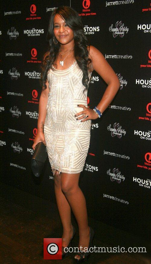 Bobbi Kristina Brown 11