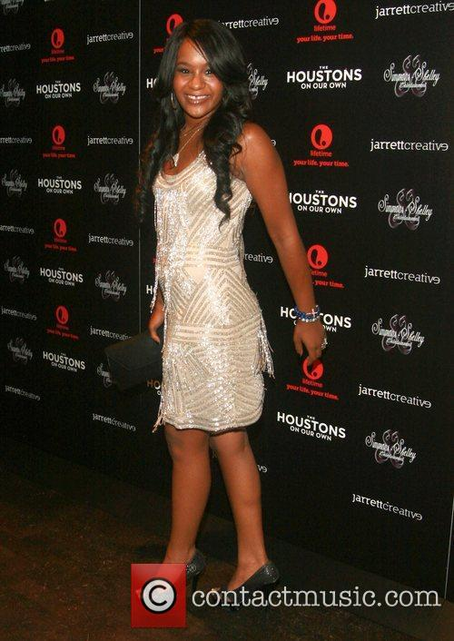Bobbi Kristina Brown 6