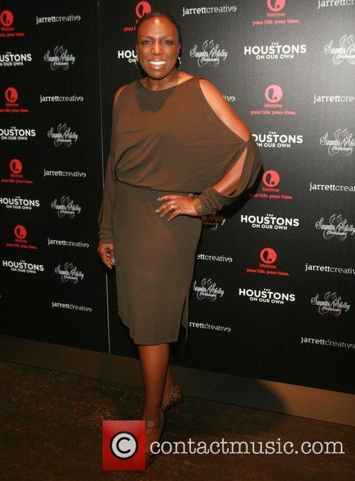 Mikki Taylor Lifetime's new reality series 'The Houstons:...