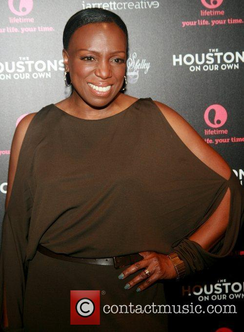 Lifetime's new reality series 'The Houstons: On Our...