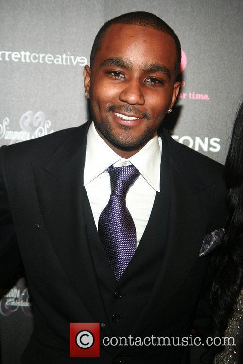 Nick Gordon 7