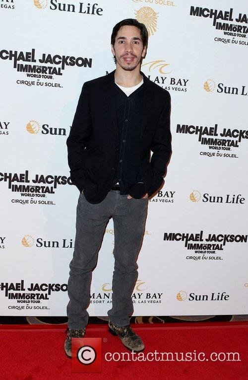 justin long the opening of michael jacksons 3640482