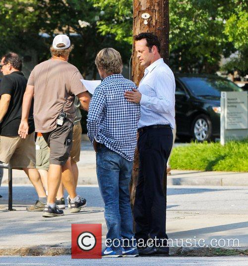 Owen Wilson and Vince Vaughn 9