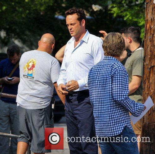 Owen Wilson and Vince Vaughn 11