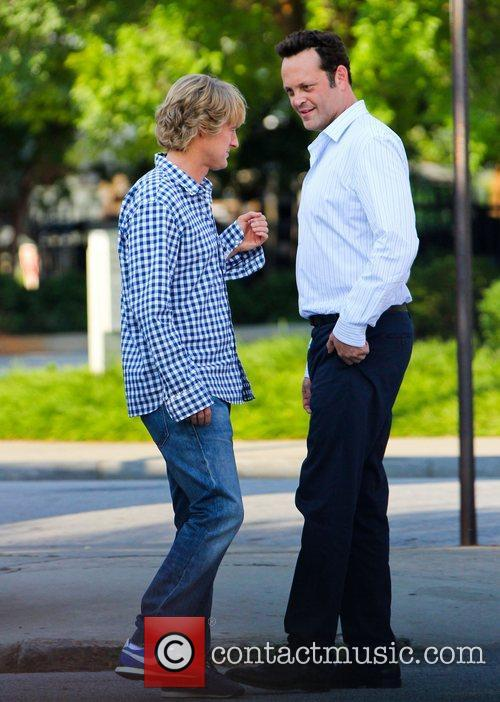 owen wilson and vince vaughn on the 4046861