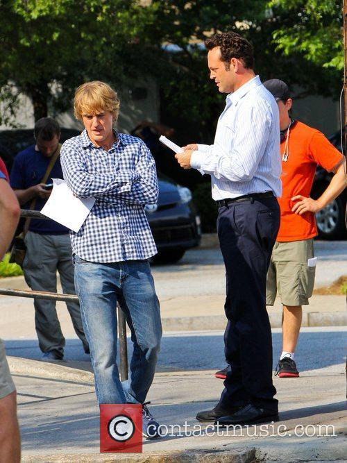 Owen Wilson and Vince Vaughn 1
