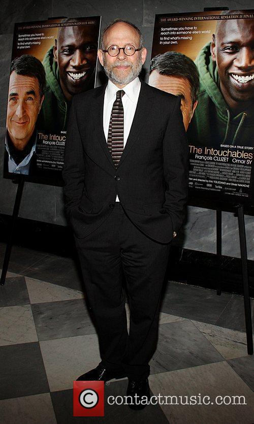 Bob Balaban attends a screening of 'The Intouchables'...