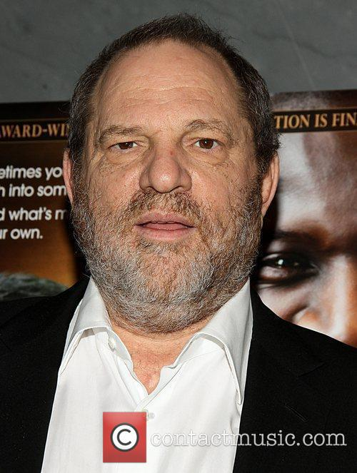 Harvey Weinstein attends a screening of 'The Intouchables'...
