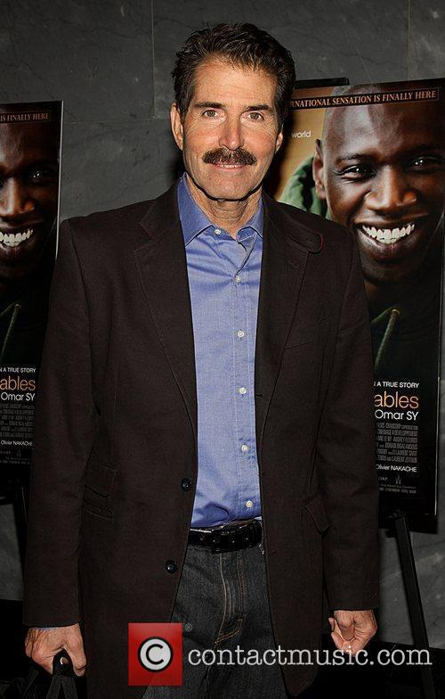 John Stossel attends a screening of 'The Intouchables'...