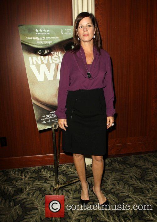 Marcia Gay Harden 1