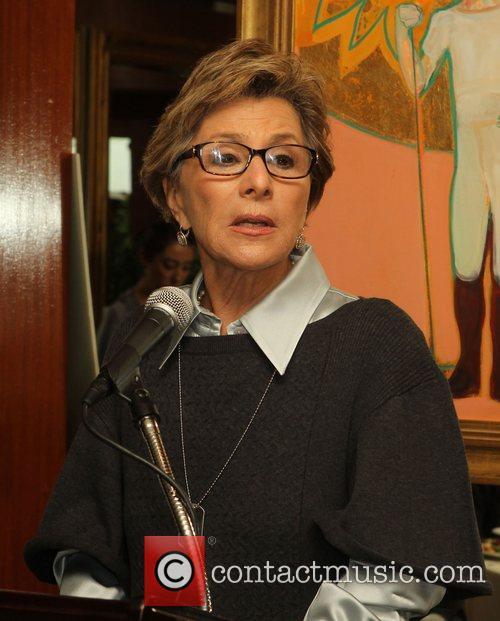 U and S. Senator Barbara Boxer 10