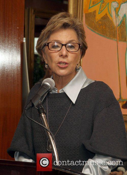 U and S. Senator Barbara Boxer 3