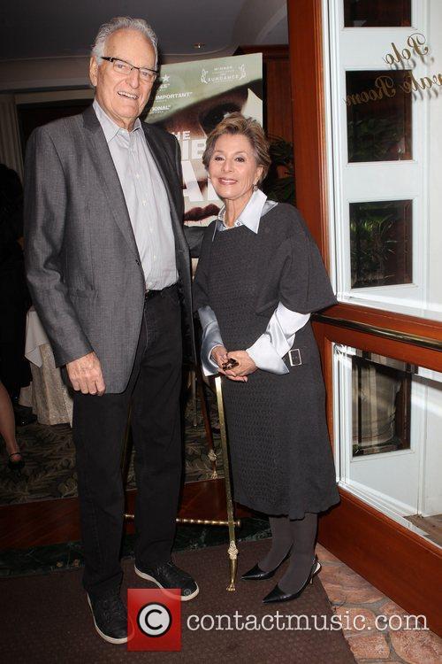 U, S. Senator Barbara Boxer and Guest 8