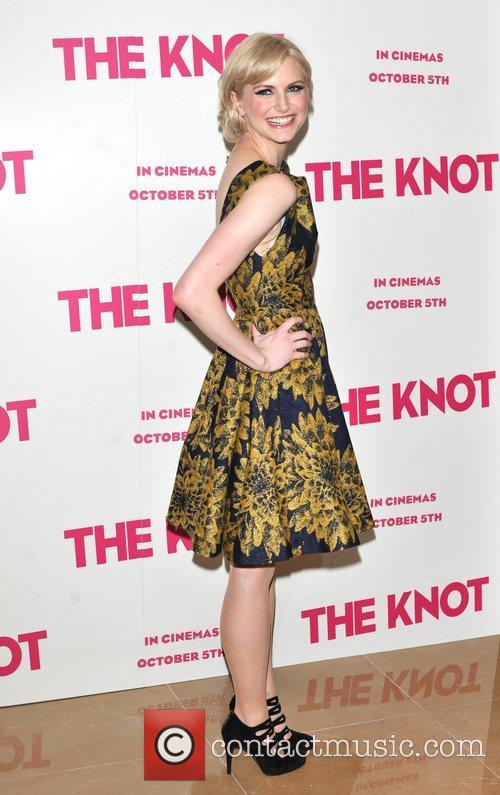 The Gala Screening of 'The Knot' held at...