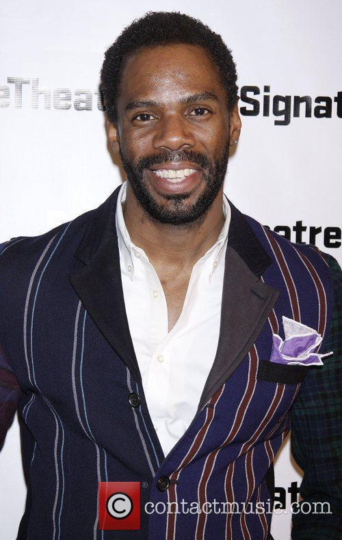 Colman Domingo Opening night after party for 'The...