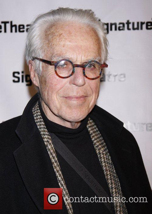John Guare Opening night after party for 'The...