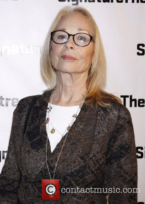 Maureen Anderman Opening night after party for 'The...