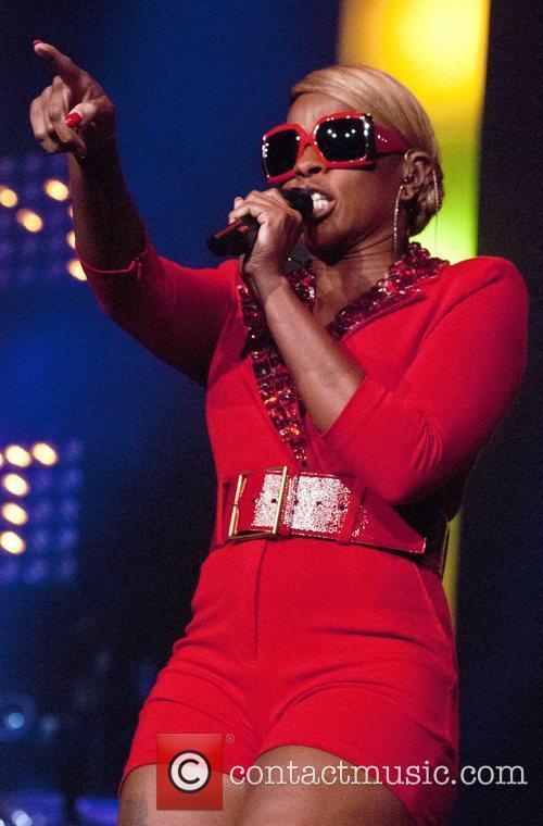 Mary J Blige 3