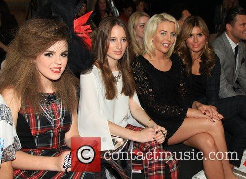 Talia Storm, Rosie Fortescue, Lydia Bright, Lydia Rose Bright and Zoe Hardman 6
