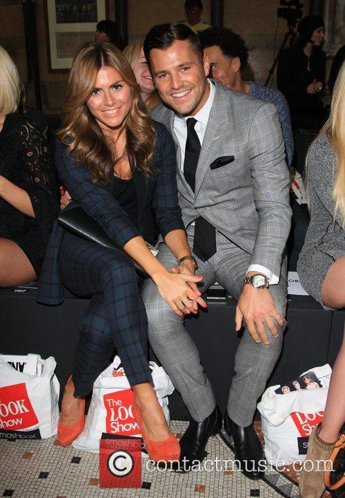 Zoe Hardman and Mark Wright 8