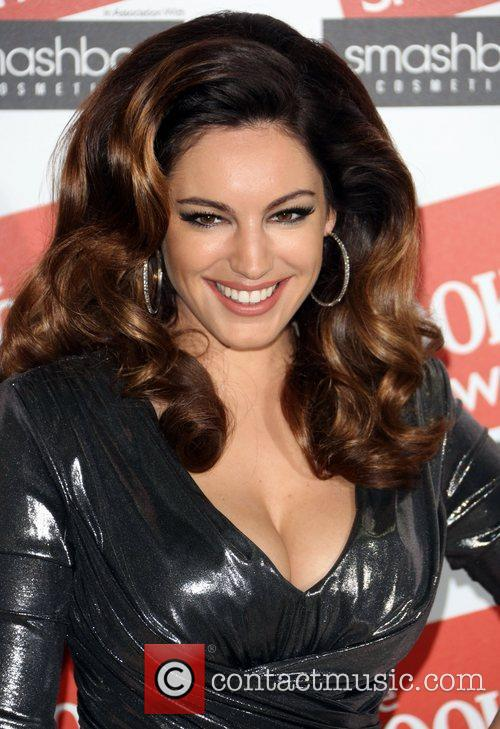 Kelly Brook 2