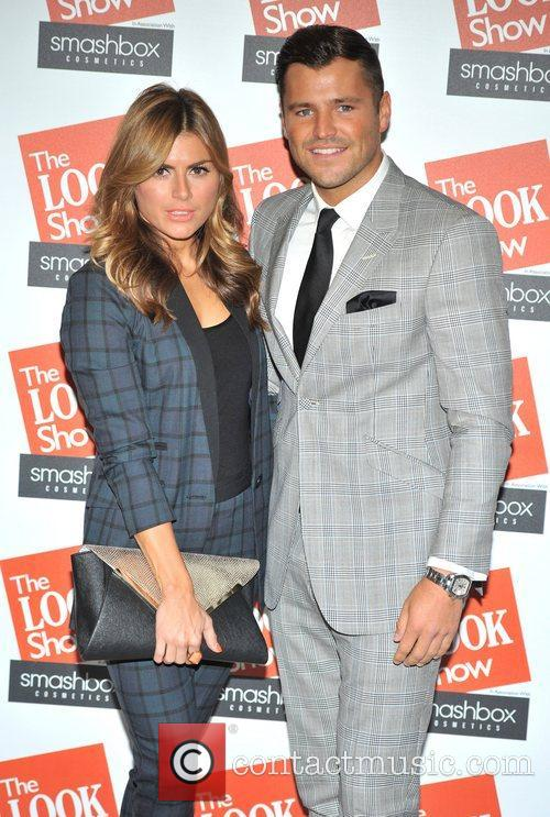 Zoe Hardman and Mark Wright 6