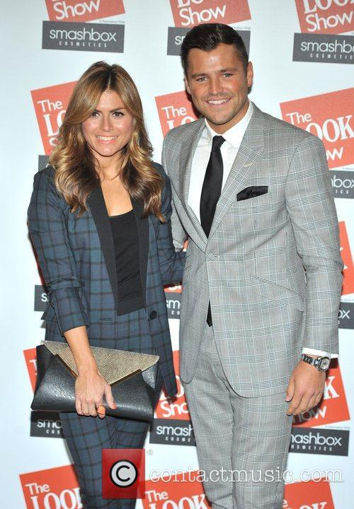 Zoe Hardman and Mark Wright 1