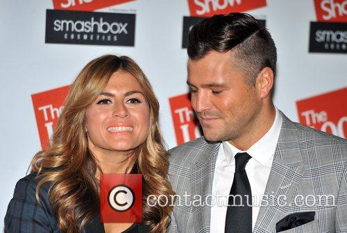 Zoe Hardman and Mark Wright 4