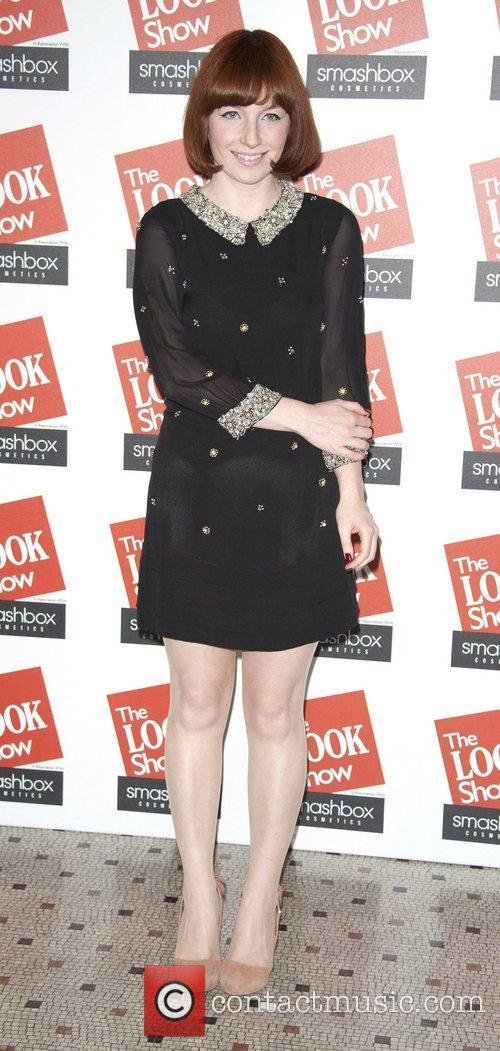 Alice Levine     The Look...