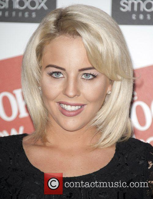Lydia Rose-Bright     The Look...