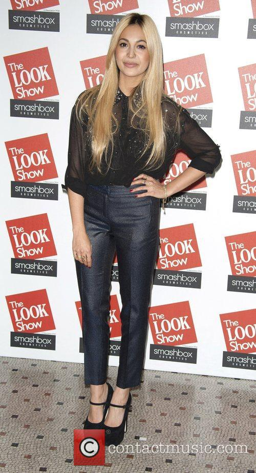 Zara Martin     The Look...