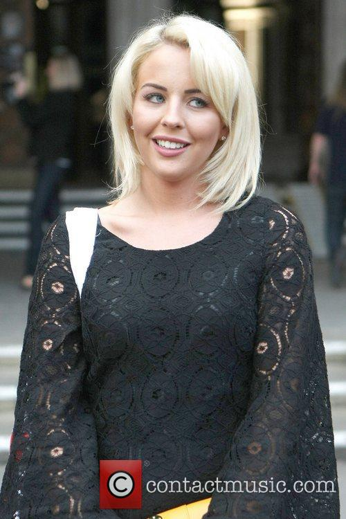 lydia bright the look fashion show in 5927986