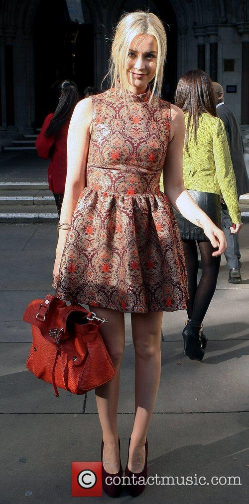laura whitmore the look fashion show in 5928348