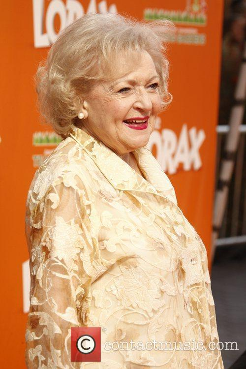 Betty White 2