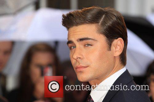 zac efron the lucky one uk film 5829824