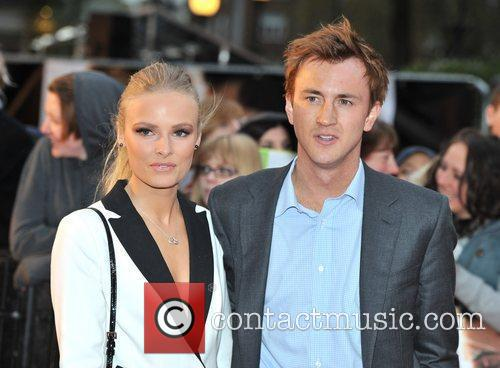 Francis Boulle and guest 'The Lucky One' UK...